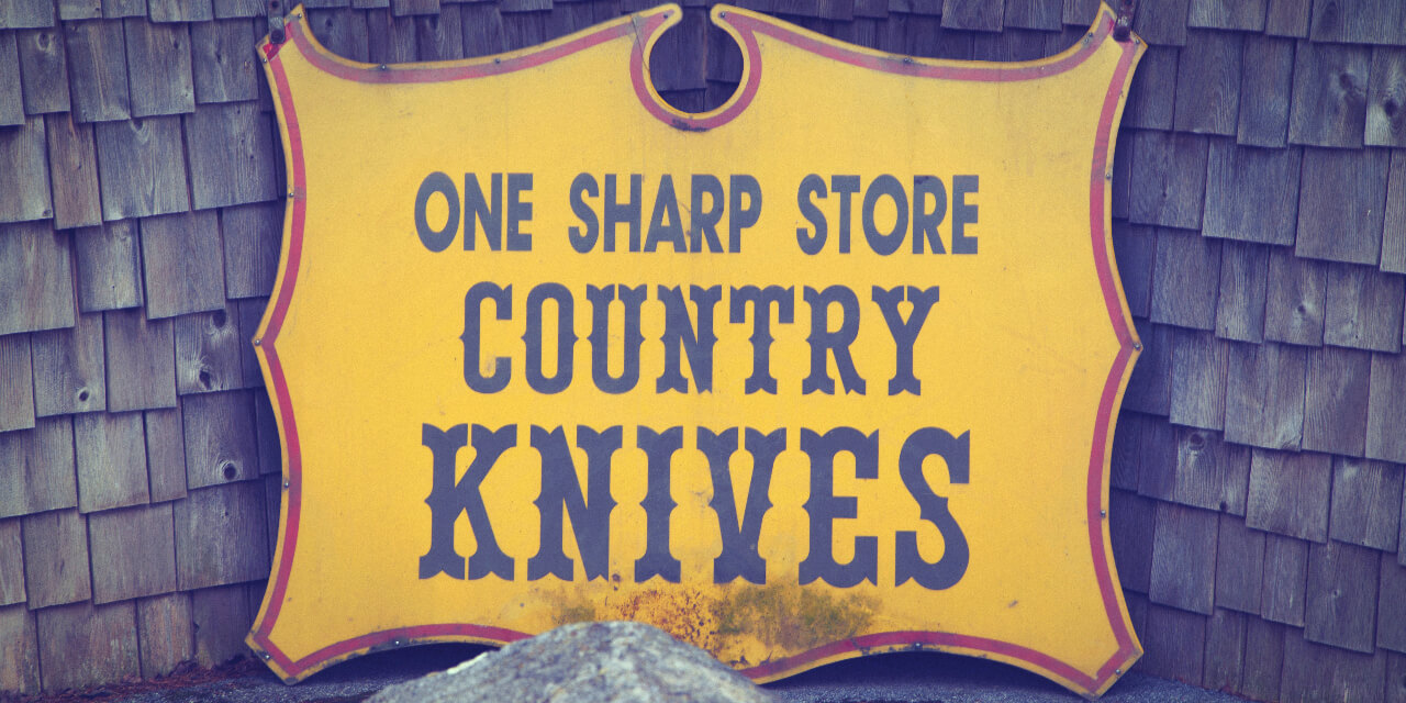 Visit the Country Knives showroom in Lancaster, PA
