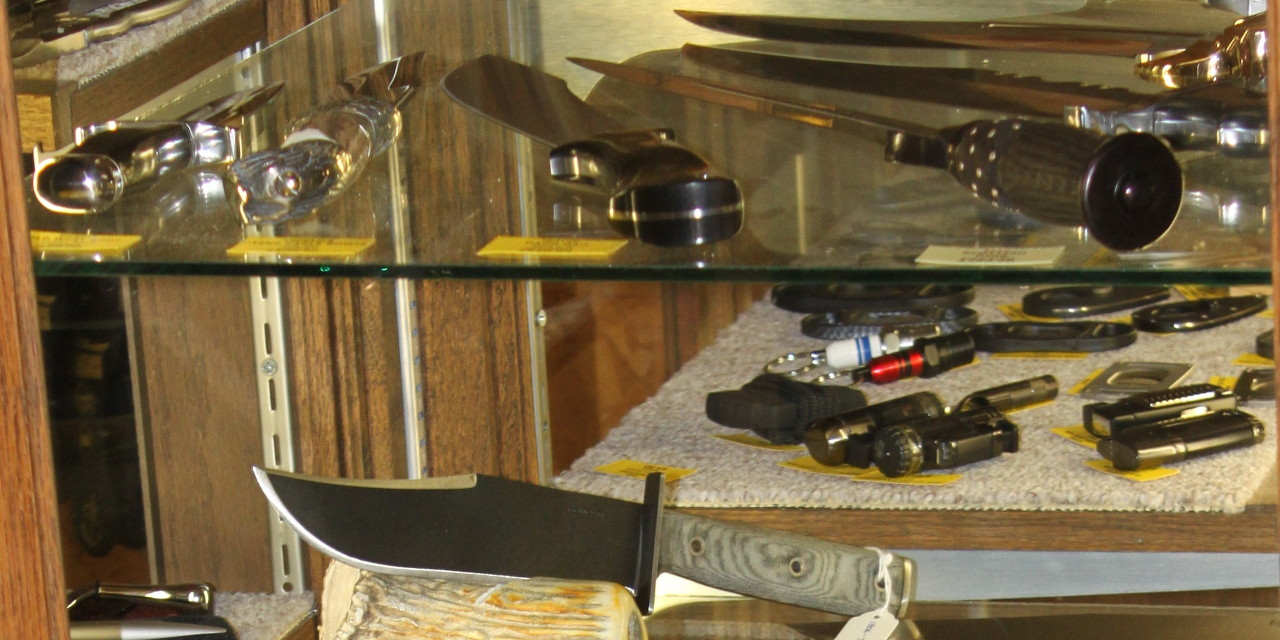 Country Knives Store Tour Country Knives Lancaster Pa