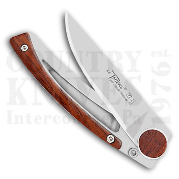 Buy Claude Dozorme  19014255 Le Thiers - Rosewood at Country Knives.
