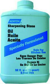 Buy Norton  41997 Honing Oil -  at Country Knives.