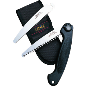 Buy Gerber  46036 Exchange-A-Blade Saw, Fine / Bone & Coarse / Wood at Country Knives.