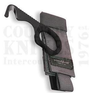 Benchmade7BLKWHook / Strap Cutter – Black Sheath / Black