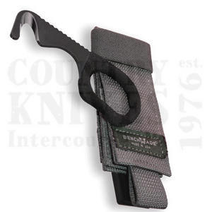 Buy Benchmade  BM7BLKW Hook / Strap Cutter, Black Sheath / Black at Country Knives.