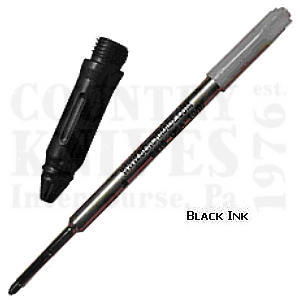 Buy Benchmade  BM984864 Fisher Pen Refill, Black at Country Knives.