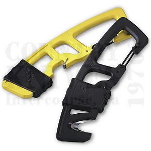 Benchmade9CB-YELHook / Strap Cutter – Yellow