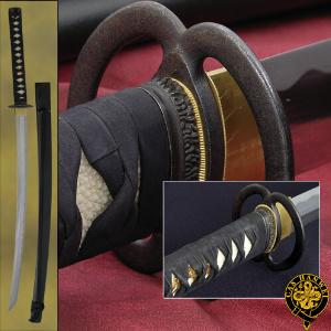 Buy Hanwei  CAS-SH6003KGG Musashi Elite Katana -  at Country Knives.