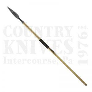 Condor Tool & KnifeCTK1018-10African Congo Spear –  Leather Sheath
