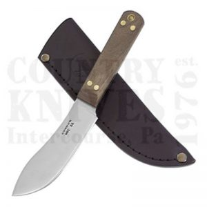 Buy Condor Tool & Knife  CTK106-4.5-4C Hivernant, with Leather Sheath at Country Knives.