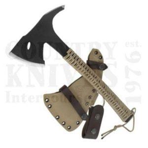 Condor Tool & KnifeCTK1810-3.6Sentinel Axe –  Leather Sheath