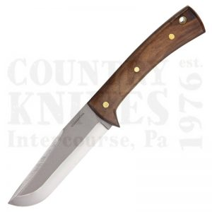 Buy Condor Tool & Knife  CTK229-5HC Stratos Knife, with Leather Sheath at Country Knives.