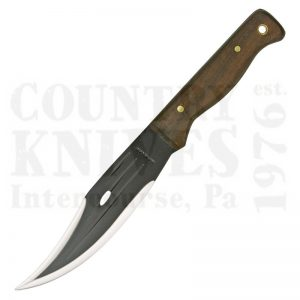 Buy Condor Tool & Knife  CTK3104-HC 6¾'' Jungle Bowie Ii, with Leather Sheath at Country Knives.