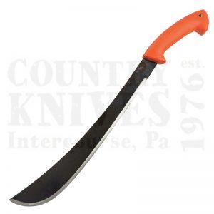 Buy Condor Tool & Knife  CTK3903-14.5HC Eco-Survival Golok Machete,  Ballistic Nylon Sheath at Country Knives.
