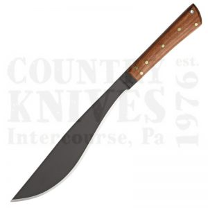 Buy Condor Tool & Knife  CTK414-12HC Thai Enep Knife, with Leather Sheath at Country Knives.