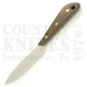 Buy Grohmann D.H. Russell DHR-3SAWVY Boat Knife, Rosewood at Country Knives.