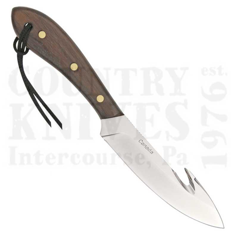 Buy Grohmann D.H. Russell DHR-4SG Survival - with Guthook at Country Knives.