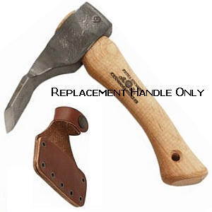 Buy Gränsfors Bruk  GBA476-H Replacement Handle for Adze, Short Handle at Country Knives.
