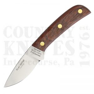 Buy Grohmann  GRM104 Mini Skinner, Rosewood at Country Knives.