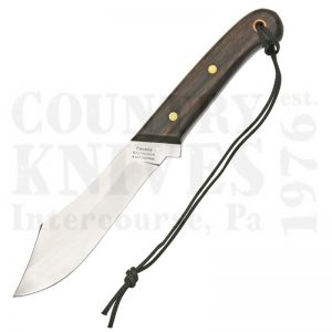Buy Grohmann  GRM108S Deer & Moose, Rosewood at Country Knives.