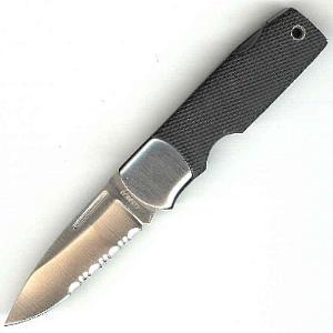 Buy G. Sakai  GS105PS Intrepid - 60/40 / Kraton at Country Knives.
