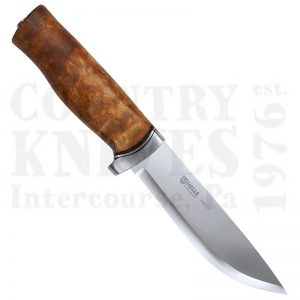 Buy Helle  HE36 Helle GT, Curly Birch at Country Knives.