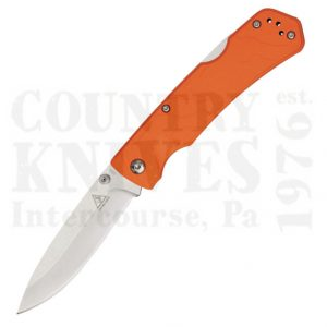 Buy Lone Wolf  LW40022-100 Landslide, Plain at Country Knives.