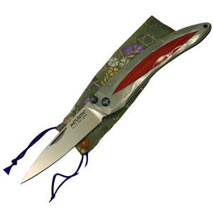 Buy MCUSTA  MC-122 Tactility Folder -  at Country Knives.
