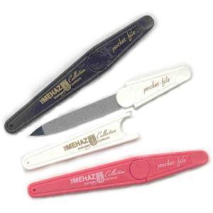 Buy Giardo  MC2002R Pocket Nail File - Red at Country Knives.