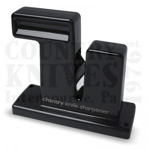 Buy Taylor's Eye Witness  MM550B Chantry Sharpener, Black at Country Knives.