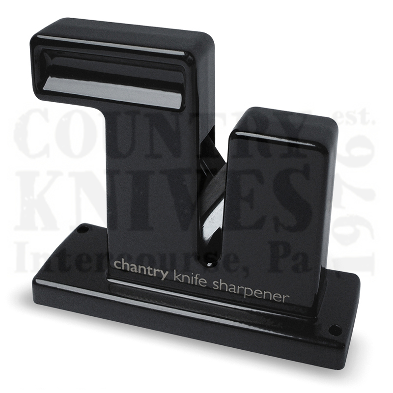 Buy Taylor's Eye Witness  MM550B Chantry Sharpener - Black at Country Knives.