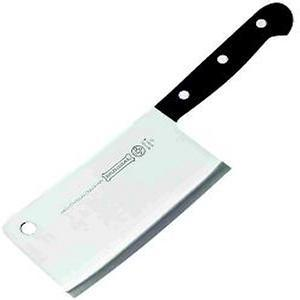 Buy Mundial  MUN5150-6 Cleaver - Basic Black at Country Knives.
