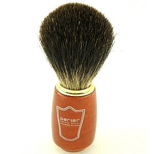 Buy Parker  PRSWBB Shaving Brush, Schima Wood / Best Badger at Country Knives.
