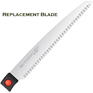 Buy Silky  SLK103-27 Replacement Blade - for GOMTARO 270 [Large Teeth] at Country Knives.