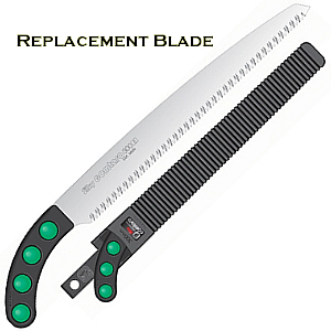 Buy Silky  SLK105-30 Replacement Blade, for GOMTARO 300 [Fine Teeth] at Country Knives.