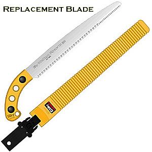 Buy Silky  SLK109-30 Replacement Blade, for GOMTARO 300 PRO-SENTEI at Country Knives.
