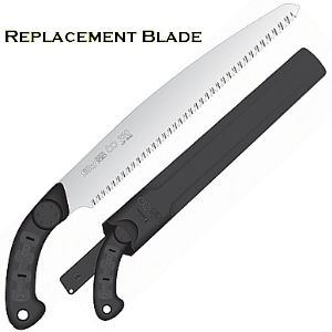 Buy Silky  SLK130-33 Replacement Blade, for NATANOKO60 330 [Large Teeth] at Country Knives.