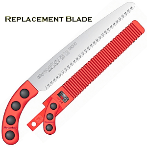Buy Silky  SLK154-24 Replacement Blade, for GOMTARO 240 Root Cutting at Country Knives.