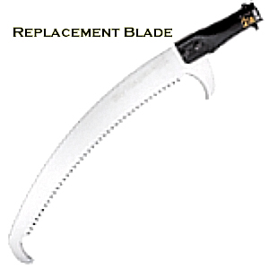 Buy Silky  SLK177-02-03 Replacement Blade - for HAYAUCHI 390 Pole Saw series at Country Knives.