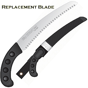 Buy Silky  SLK271-24 Replacement Blade - for ZUBAT 240 [Large Teeth] at Country Knives.