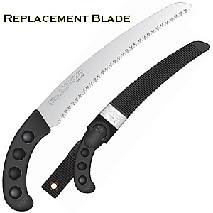 Buy Silky  SLK271-27 Replacement Blade, for ZUBAT 270 [Large Teeth] at Country Knives.
