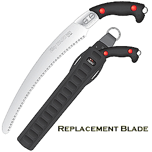 Buy Silky  SLK276-39 Replacement Blade, for IBUKI 390 [Large Teeth] at Country Knives.
