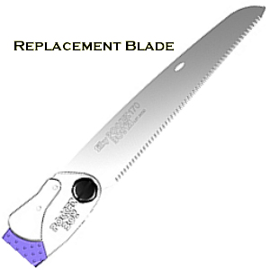 Buy Silky  SLK345-17 Replacement Blade,  for POCKETBOY 170 [Extra Fine Teeth] at Country Knives.