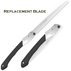 Buy Silky  SLK353-36 Replacement Blade,  for BIGBOY 360 [Fine Teeth] at Country Knives.