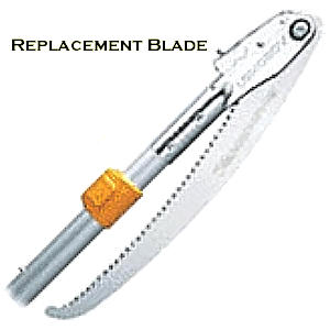 Buy Silky  SLK366-36 Replacement Blade, for LONGBOY Folding Pole Saw at Country Knives.