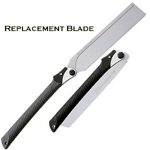 Buy Silky  SLK385-24 Replacement Blade, for WOODBOY 240 [Extra Fine Teeth] - DOZUKI at Country Knives.