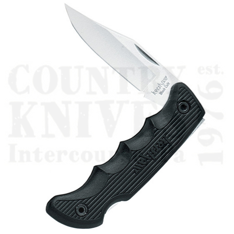 Buy Kershaw  K1045A Black Colt II - Co-Polymer at Country Knives.
