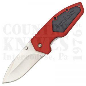 Buy Kershaw  K1445 Half-Ton, Red FRN at Country Knives.