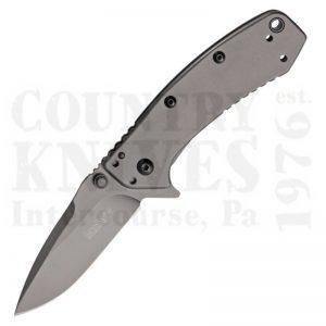 Buy Kershaw  K1555TI Cryo - Plain Edge at Country Knives.