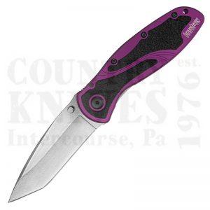 Buy Kershaw  K1670PURBDZ Blur, Purple / BDZ1 at Country Knives.