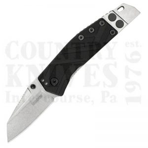 Buy Kershaw  K1945 Barge, Plain Edge at Country Knives.