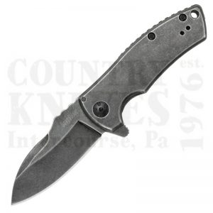 Buy Kershaw  K3450BW Spline, Plain Edge at Country Knives.